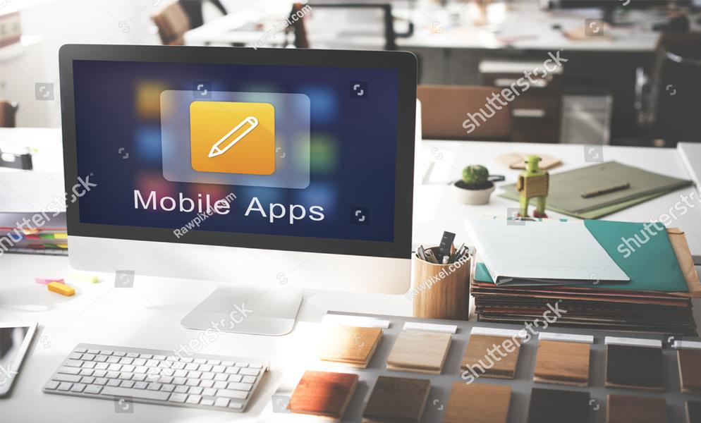 AR Cloud App